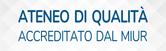 Logo Ateneo Qualità